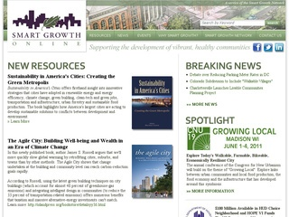 Smart Growth Network