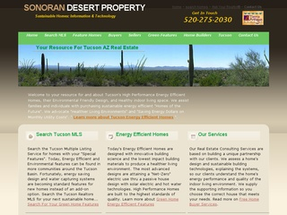 Sonoran Desert Property