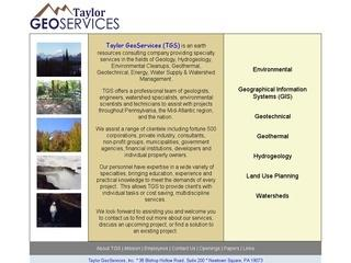 Taylor GeoServices