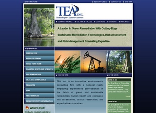 Toxicological & Environmental Associates, Inc.