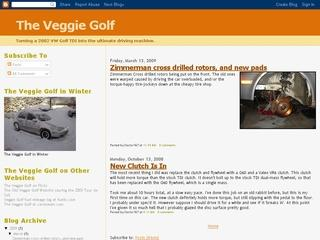 NFA/GC Veggie Golf