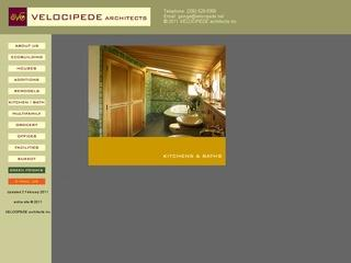 Velocipede Architects
