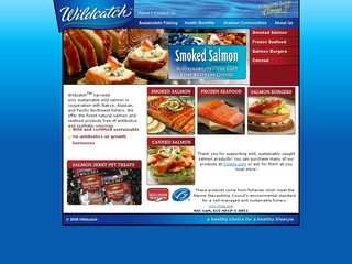 Wildcatch, Inc.