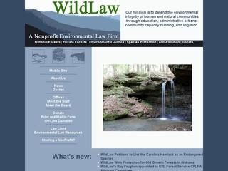 Environmental Law - Statutes, Regulations, and Help