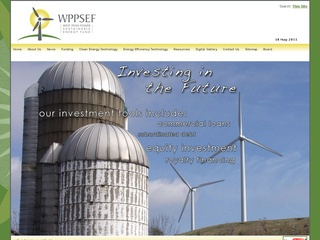 West Penn Power Sustainable Energy Fund (WPPSEF)